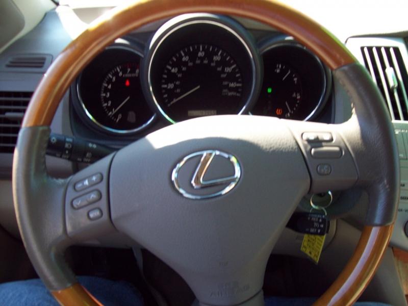 LEXUS RX 2008 price $12,990