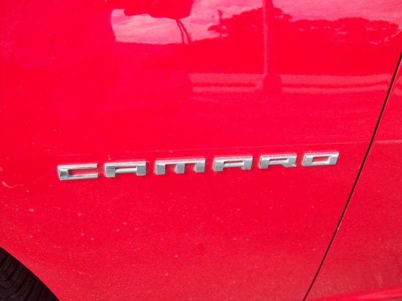CHEVROLET CAMARO 2012 price $13,490