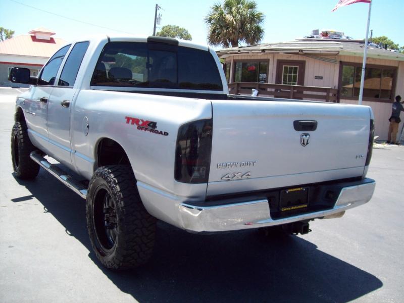 DODGE RAM 2500 2006 price $13,990