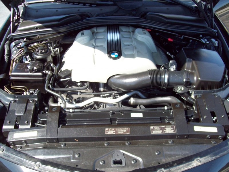 BMW 645 2005 price $13,990