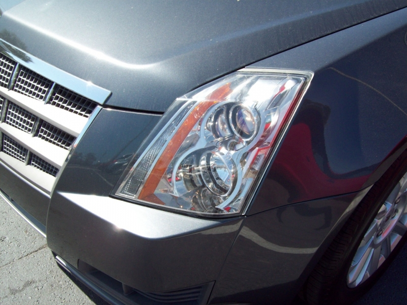CADILLAC CTS 2011 price $13,990