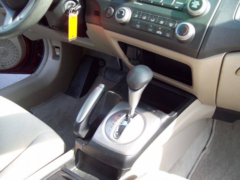 HONDA CIVIC 2009 price $7,990
