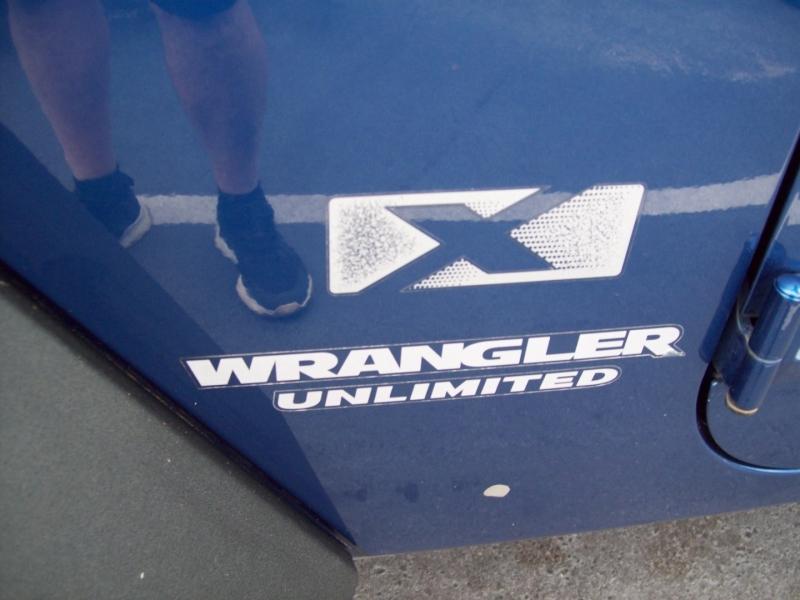 JEEP WRANGLER UNLIMI 2009 price $17,490