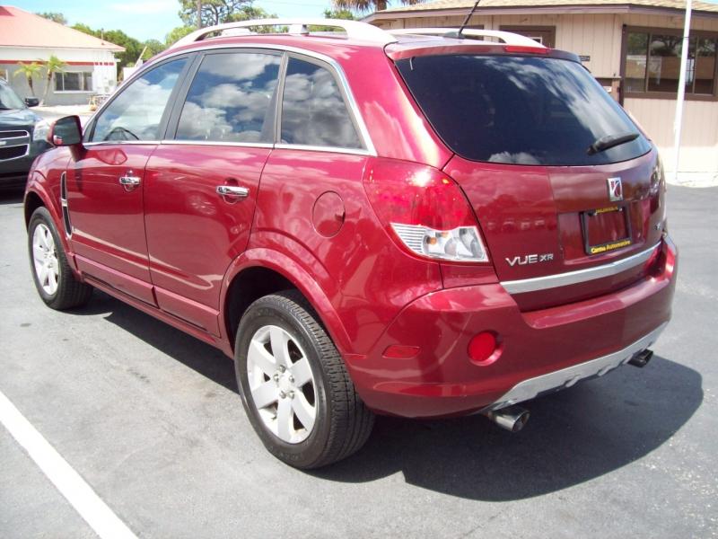 SATURN VUE 2008 price $6,890