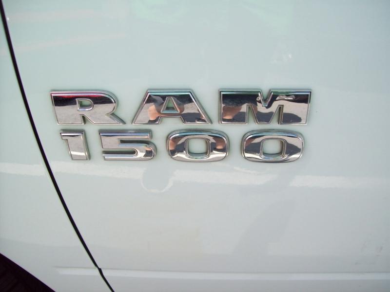 RAM 1500 2016 price $16,490