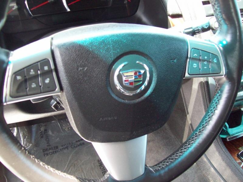 CADILLAC SRX 2009 price $8,990