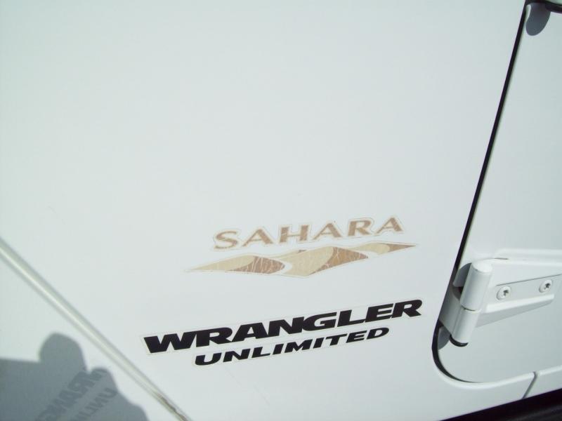 JEEP WRANGLER UNLIMI 2011 price $23,990