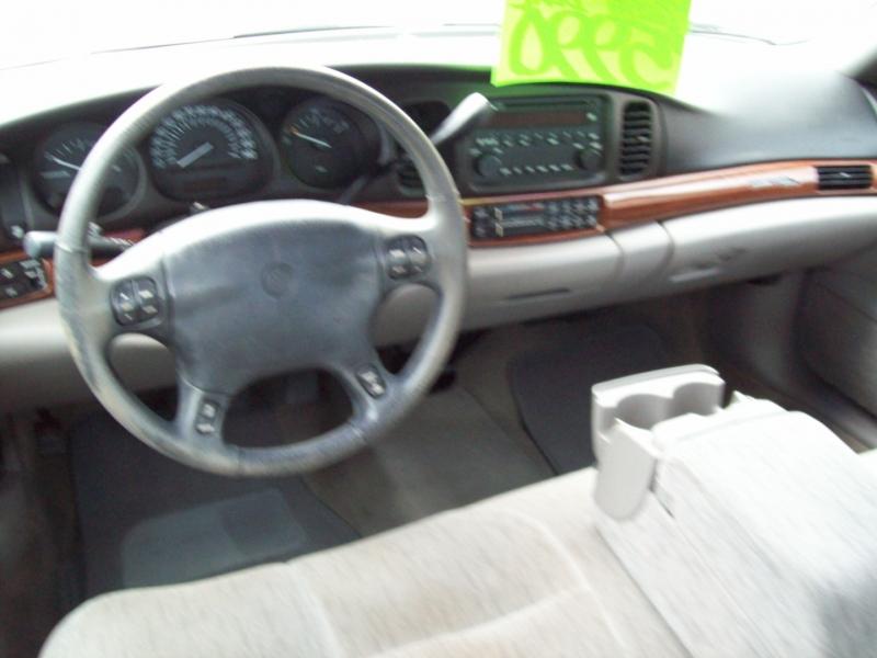 BUICK LESABRE 2004 price $5,990