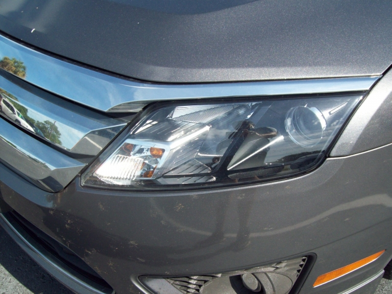FORD FUSION 2012 price $10,690
