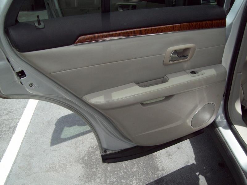 CADILLAC SRX 2009 price $7,990