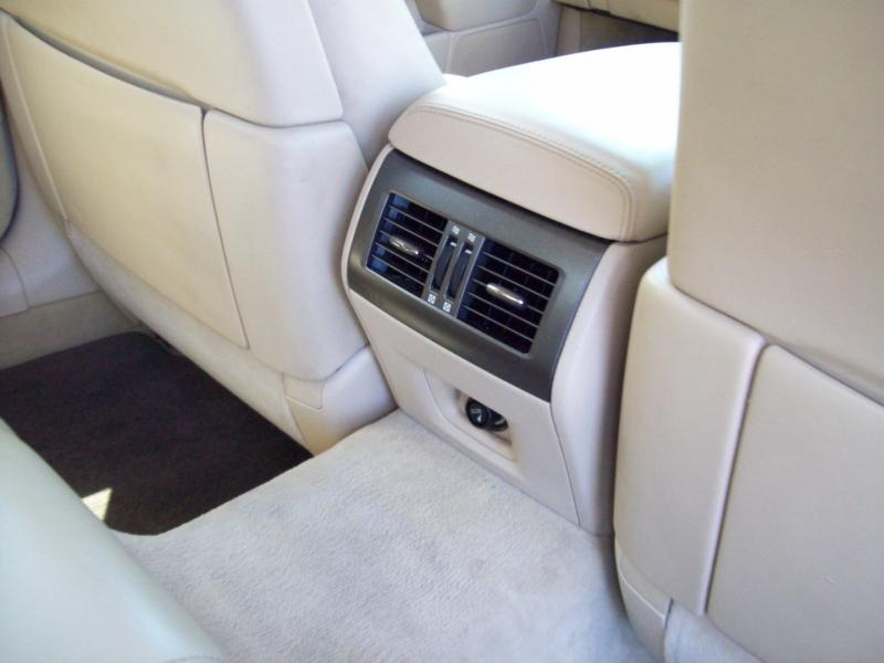 LEXUS LS 460 2007 price $12,990