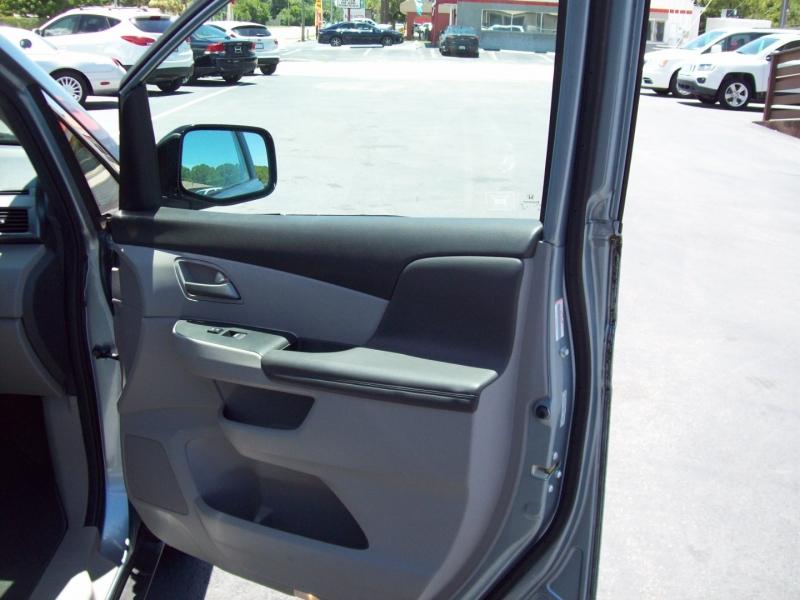 HONDA ODYSSEY 2011 price $15,990