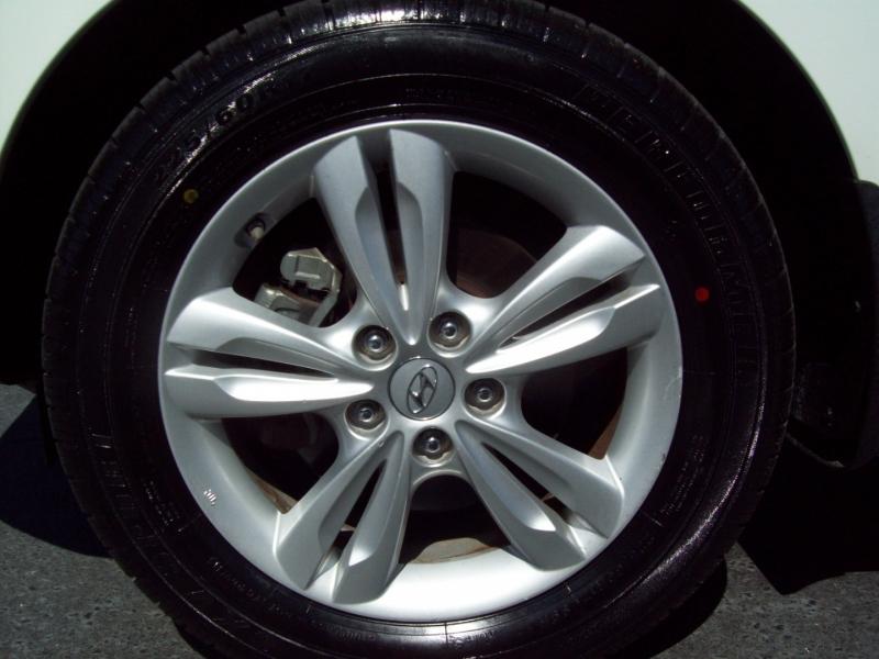 HYUNDAI TUCSON 2012 price $11,890