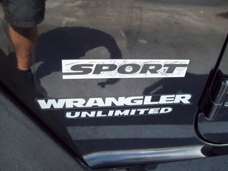 JEEP WRANGLER UNLIMI 2010 price $21,990