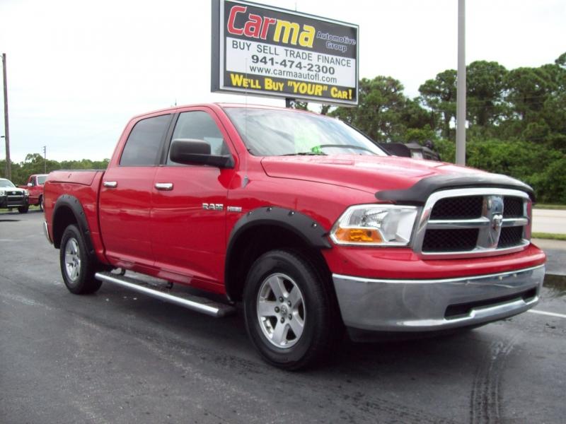DODGE RAM 1500 2009 price $14,890