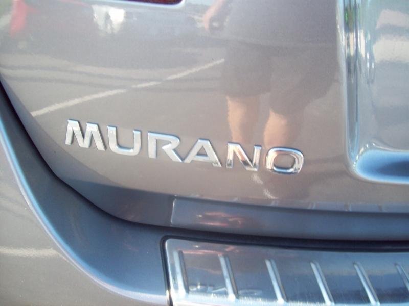 NISSAN MURANO 2011 price $11,990