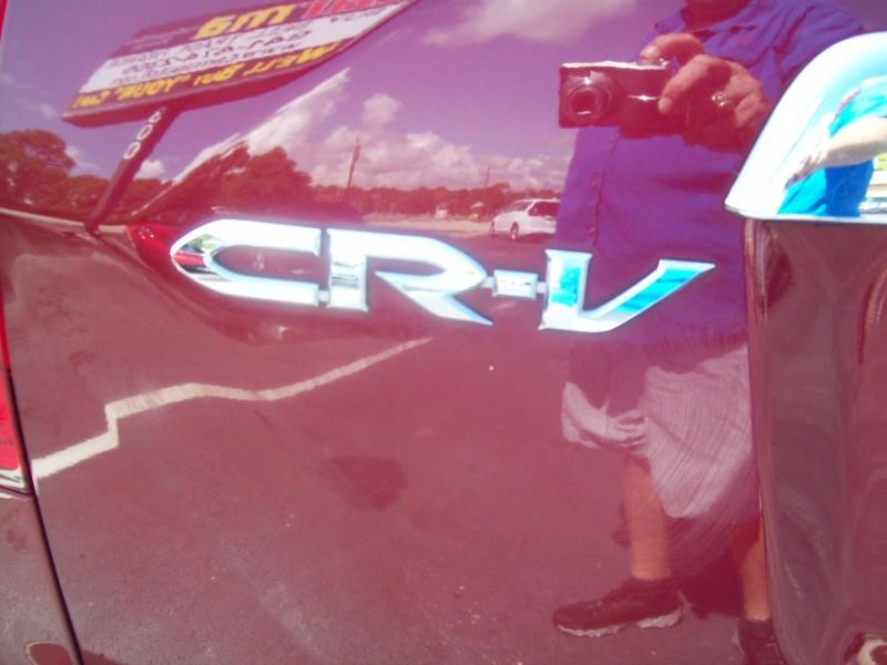 HONDA CR-V 2008 price $9,490