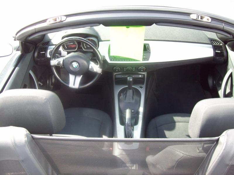 BMW Z4 2005 price $9,990