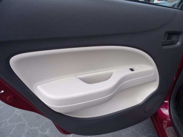 Mitsubishi Mirage G4 2018 price $19,999