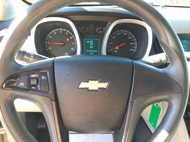 Chevrolet Equinox 2011 price $9,990
