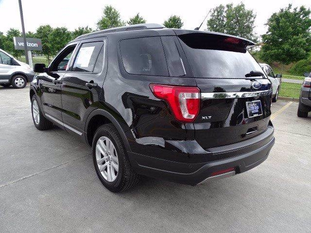 Ford Explorer 2019 price $25,655