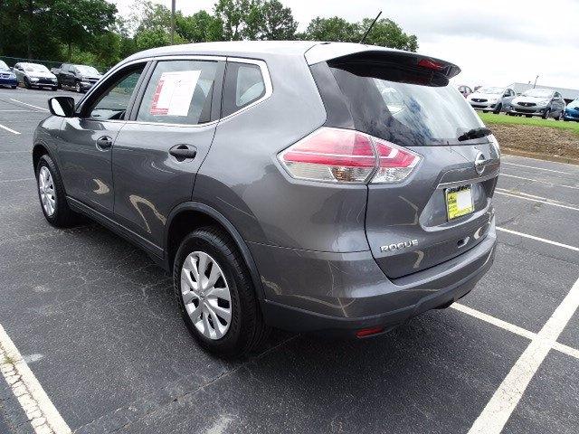 Nissan Rogue 2016 price $15,990