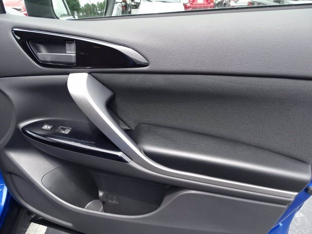 Mitsubishi Eclipse Cross 2019 price $25,550
