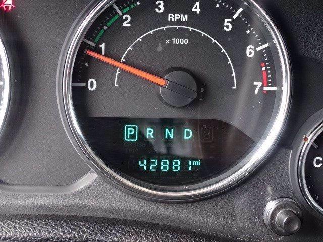 Jeep Wrangler JK Unlimited 2018 price $34,467