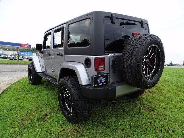 Jeep Wrangler JK Unlimited 2018 price $32,998