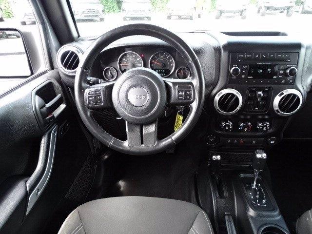 Jeep Wrangler JK Unlimited 2018 price $32,990