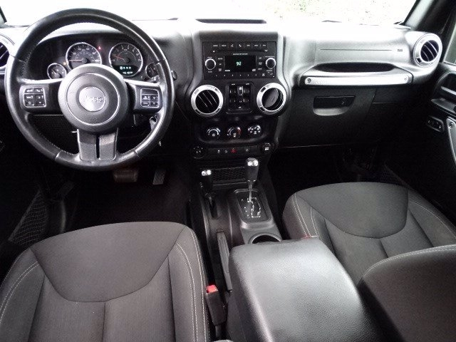 Jeep Wrangler JK Unlimited 2018 price $32,550