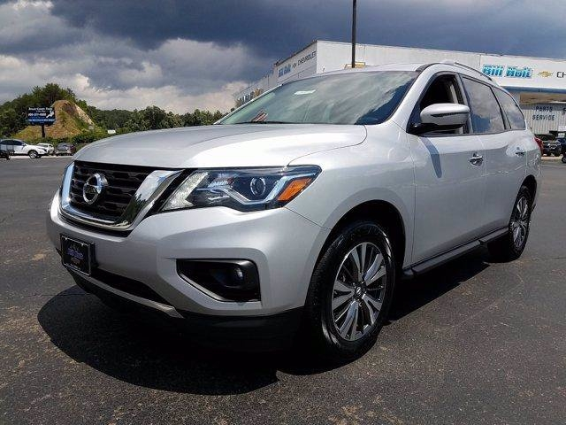 Nissan Pathfinder 2018 price $20,895