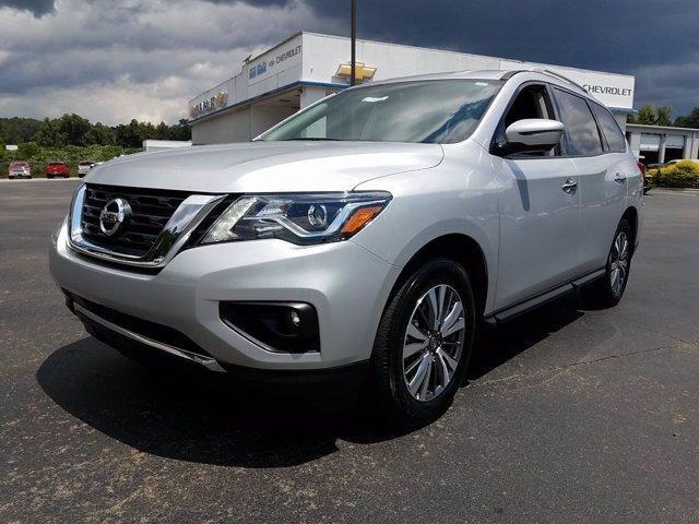 Nissan Pathfinder 2019 price $25,798