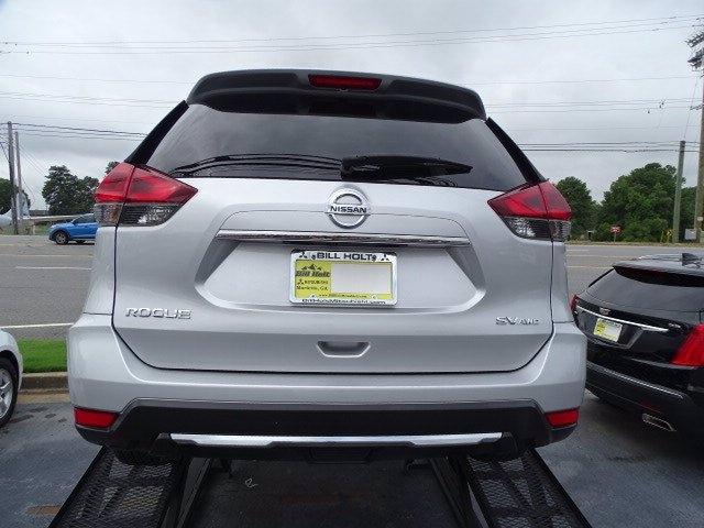 Nissan Rogue 2018 price $19,350