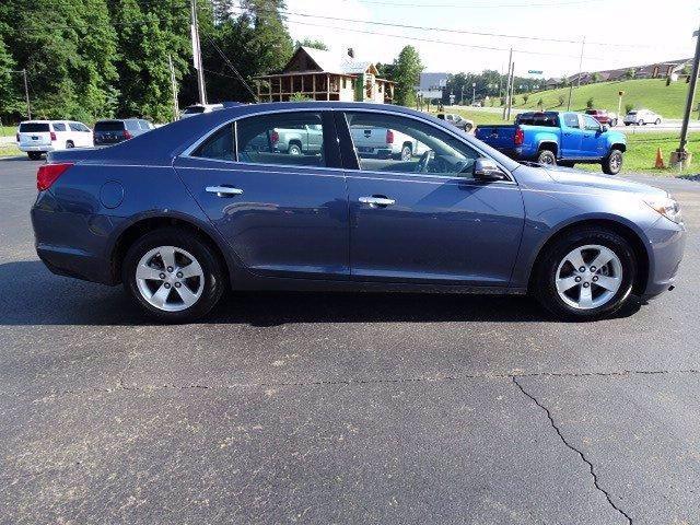 Chevrolet Malibu 2015 price $12,950