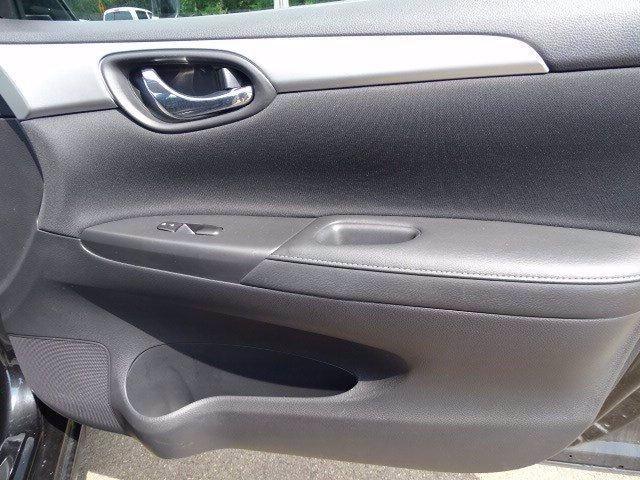 Nissan Sentra 2018 price $13,998