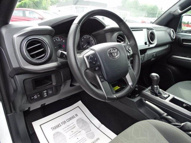 Toyota Tacoma 4WD 2019 price $37,550