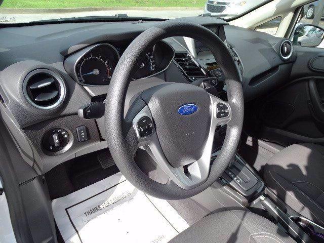 Ford Fiesta 2019 price $12,788