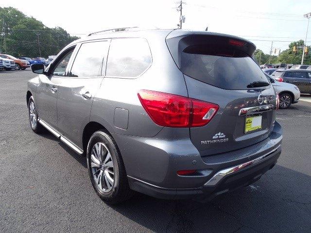 Nissan Pathfinder 2019 price $23,450