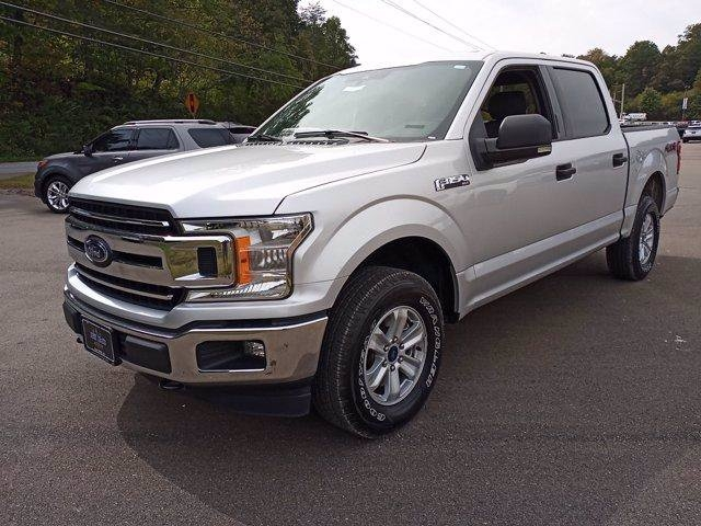 Ford F-150 2019 price $38,652