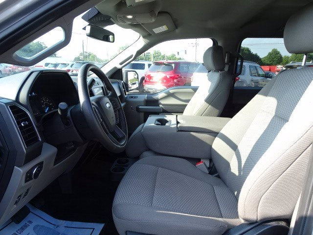 Ford F-150 2019 price $38,550