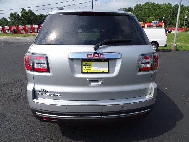 GMC Acadia 2014 price $13,450