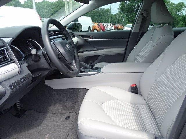 Toyota Camry 2019 price $21,550