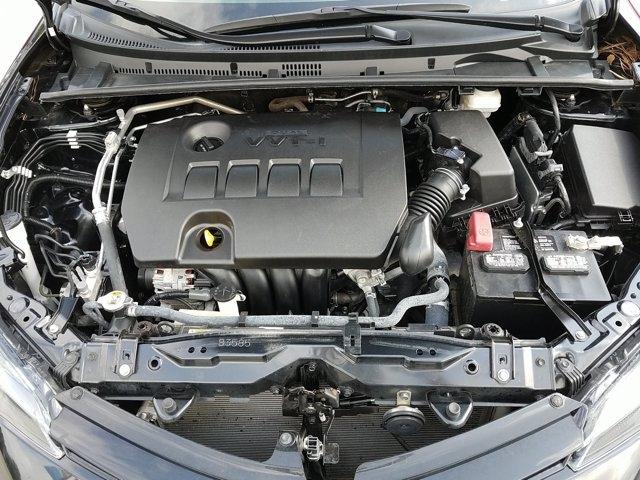 Toyota Corolla 2018 price $15,550