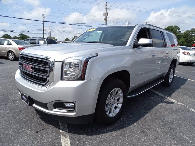 GMC Yukon XL 2019 price $44,550