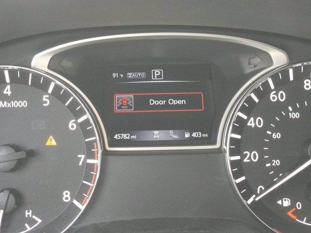 Nissan Pathfinder 2019 price $23,778