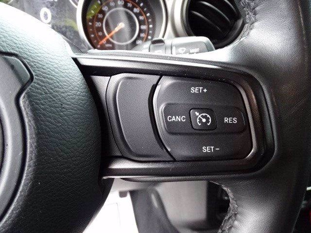 Jeep Wrangler Unlimited 2019 price $33,950