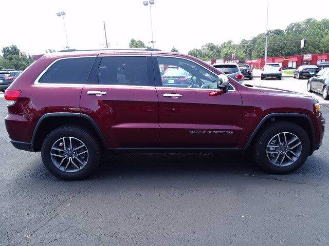 Jeep Grand Cherokee 2019 price $35,990