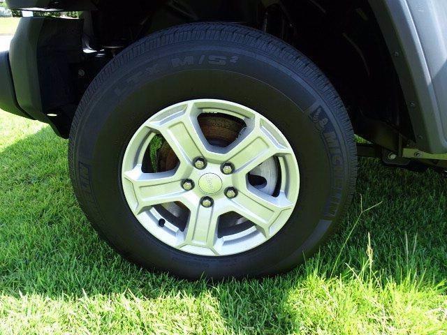 Jeep Wrangler Unlimited 2019 price $34,798