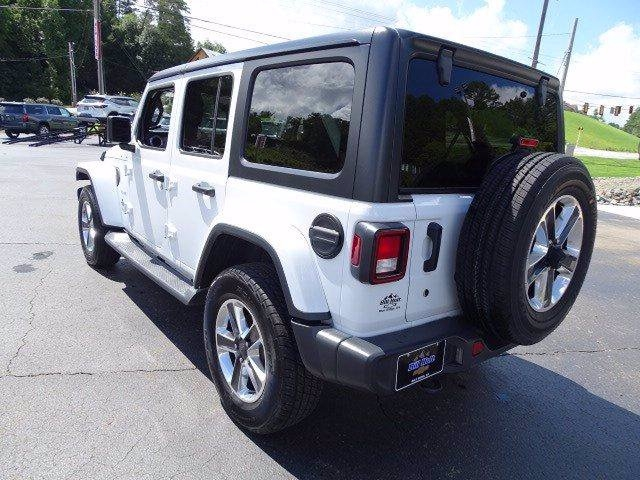 Jeep Wrangler Unlimited 2019 price $37,998